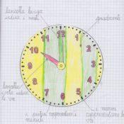 LA DURATA – IL SOLE – L'OROLOGIO classe seconda (seconda parte)